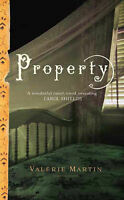 Property, Martin, Valerie, Very Good Book