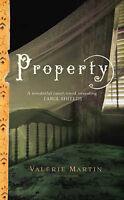 Property, Martin, Valerie, Very Good Book