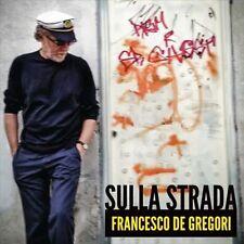 Sulla Strada by Francesco De Gregori (CD, Nov-2012, Caravan)