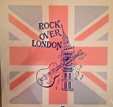 Radio Show: ROCK OVER LONDON 2/5/88 EDDY GRANT INTERVIEW, STING, T'PAU, ASIAN