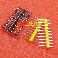 3.3V 5V TTL 8 Channel Bi-directional Logic Level Converter Module