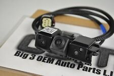 Chevrolet Silverado GMC Sierra Rear View Driver Parking Aid Camera new OEM