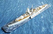 3D Impreso Graf Spee 1:1800, victoria en el Mar Etc