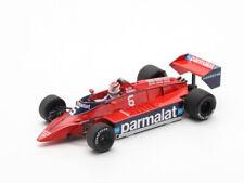 1 43 Spark Brabham Bt48 GP Monaco Piquet 1979