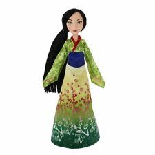 """Disney Mulan Princess Royal Shimmer The Original Animation  Doll 11"""" inch"""