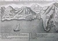Nice en 1792 Prise du Comté de Nice Villefranche Var Alpes Maritimes Révolution