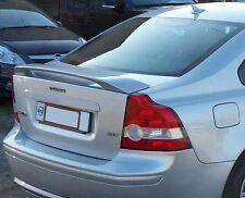 VOLVO S40 04-12 - HECKSPOILER HECKFLÜGEL (grundiert) - TUNING-GT