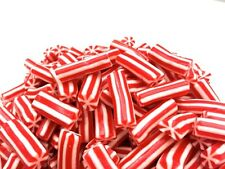 CARAMELLE GOMMOSE CANDY CANES BIANCO ROSSO - VIDAL   500 GR