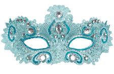 Veneciano Máscara de pestañas NOBLESSE NUEVO - Carnaval Máscara Cara