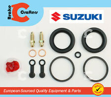 1988-1991 SUZUKI GSXR750 GSXR 750  BRAKECRAFTERS REAR BRAKE CALIPER SEAL KIT