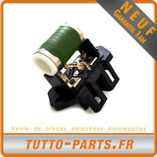 Résistance Chauffage Ventilation Fiat Brava Bravo Ducato Punto Stilo 517367
