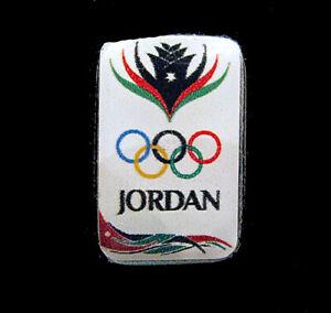 TOKYO Jordan Olympic NOC TEAM new design scarce limited pin