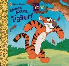 Bounce Around, Tigger! by Braybrooks, Ann, Milne, A. A.