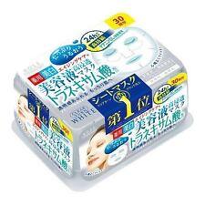 KOSE Clear Turn Tranexamic acid Essence Mask Skin Care Mask 30 Sheet from Japan