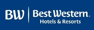 Best Western Gift cards 5 $20 gift cards expire 11/30/2021