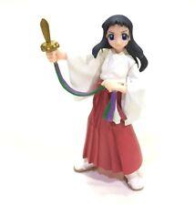 Japan BANDAI Anime Cartoon Lady Sexy Girl Figure Gashapon Toy Kid Authentic 26