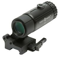 Sightmark T-3 Magnifier with LQD Flip to Side Mount R-SM19063 refurb