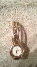 Annie Klein Watch In Great Condition Beautiful Silver Classy Watch