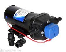 NEW Jabsco 'Par Max 4' high pressure-controlled pump 12v