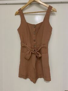 Brand New Harper And Me Jumpsuit Size 8
