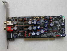 1PC USED ONKYO SE-90 PCI professional fever sound card support Win10