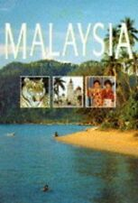 This is Malaysia,Wendy Moore, Gerald Cubitt