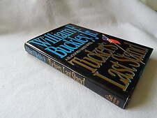 Tucker's Last Stand by William F. Buckley-HCDJ-First Edition