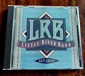 Little River Band - Get Lucky CD