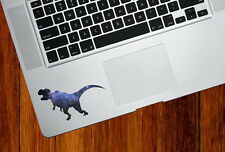 "15.6/"" TaylorHe Laptop Vinyl Skin Sticker Decal Roaring Dinosaur Fantasy 2257"