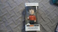 The Big Bang Theory Wacky Wobbler Bobble Head Star Trek Howard Wolowitz Funko