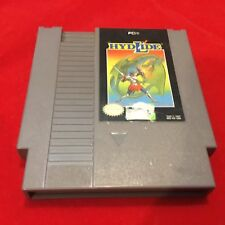 HydLide 1985 Official NIntendo Entertainment Sy NES Game Tested