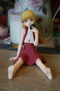 Monogatari Series - Oshino Shinobu - EXQ Figure