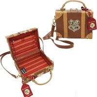 Harry Potter Hogwarts Platform 9 3/4 Trunk Messenger Handbag Shoulder Bag Gift