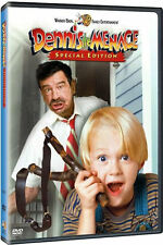 DENNIS THE MENACE / (ANIV WS) - DVD - Region 1