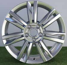Cerchio Originale Volkswagen Golf 17  Silver Felgen Wheel