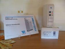RADEMACHER Rollotron Schwenkwickler Comfort 9550  -  Minigurt - SD-Sensor