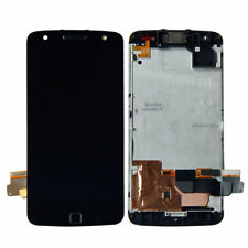 LCD Touch Screen Digitizer Frame Replacement for Motorola Moto Z Force XT1650-02