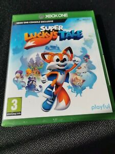 Super Lucky's Tale (Microsoft Xbox One)