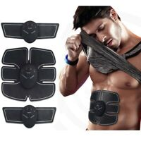 EMS Wireless Muscle Stimulator Trainer Fitness Abdominal Train Electric Sticker