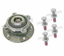 For BMW Front Wheel Hub w. Bearing bolts e63 e64 e60 550i 545i 530i 525i 650i