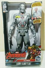 "Marvel Avengers Age of Ultron Titan Hero Tech Ultron 12"" Action Figure Hasbro"