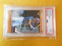 Ichiro Suzuki BBM 93 #239 RC PSA9 Sports Baseball Card Rare