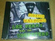 Lee Perry And The Upsetters - Scratch Walking / CD / 2001 / Reggae Roots Dub