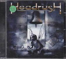 HEADRUSH - same CD