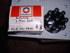 DELCO DISTRIBUTOR CAP #12309913/F325 NOS CN-4