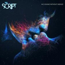 The Script - No Sound Without Silence (NEW VINYL LP)