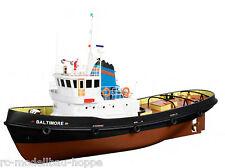 Naviscales Baltimore Remorqueur Inclus Régulateurs, Moto, Servo Non Rtr NS-1009