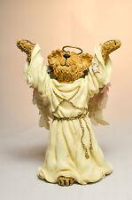 Boyds Bears: Hope Angelfaith Give Thanks - First Edition 1E/700 # 228386