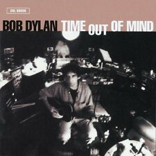 Bob Dylan, The Band - Time Out of Mind [New CD]