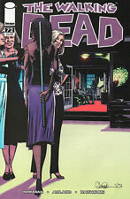 Walking Dead #72 - Michonne With Sword Cover - 2010 (Grade 9.2)
